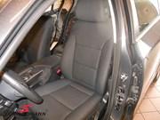 Bmw E60 Leather 02