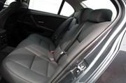 Bmw E60 Leather 06
