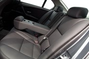 Bmw E60 Leather 07