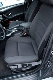 Bmw E60 Leather 10