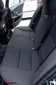 Bmw E60 Leather 12