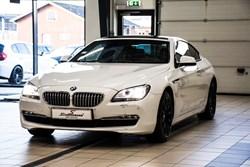 Schmiedmann BMW F13 650IX N63 9582