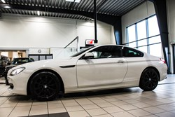 Schmiedmann BMW F13 650IX N63 9583