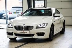 Schmiedmann BMW F13 650IX N63