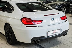 Schmiedmann BMW F13 650IX N63 4