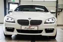 Schmiedmann BMW F13 650IX N63 9677