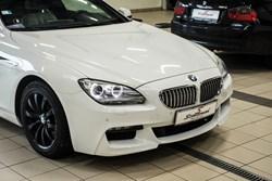 Schmiedmann BMW F13 650IX N63 9680