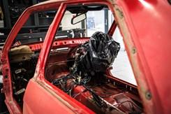 Schmiedmann BMW M3 E30 EVO2 9745