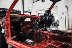 Schmiedmann BMW M3 E30 EVO2 9749