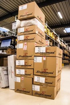 Schmiedmann Cyber Monday Black Friday Shipping 8665
