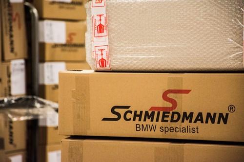 Schmiedmann Cyber Monday Black Friday Shipping 8668