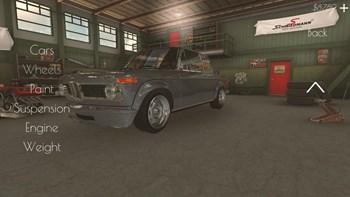 Classic Drift 2 1