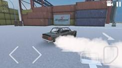Classic Drift 2 3