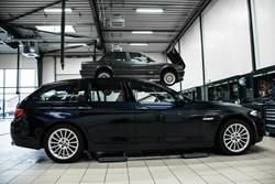 Schmiedmann BMW F11 535IX N55 0015