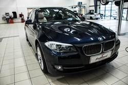 Schmiedmann BMW F11 535IX N55 0021