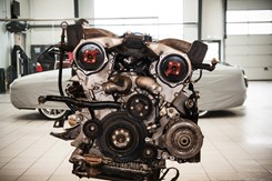 Schmiedmann BMW 850Csi E31 0024