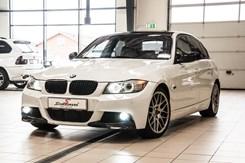 Schmiedmann BMW E90 LCI 320D N47N 0022