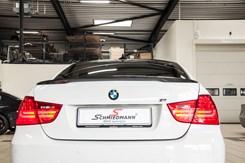 Schmiedmann BMW E90 LCI 320D N47N 0053