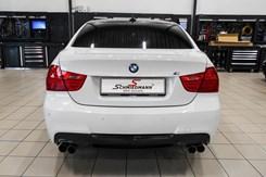Schmiedmann BMW E90 LCI 320D N47N 7394