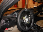 Bmw E93 M3 Custom Steering Wheel 24