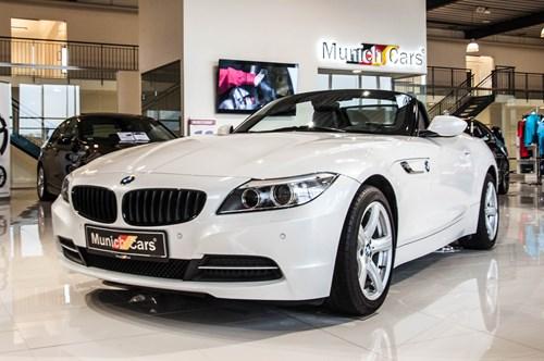 Schmiedmann Munich Cars BMW Z4 E89 0045