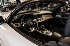 Schmiedmann Munich Cars BMW Z4 E89 0049