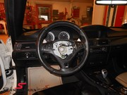 Bmw E93 M3 Custom Steering Wheel 27