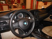 Bmw E93 M3 Custom Steering Wheel 28