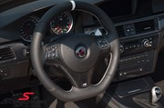 Bmw E93 M3 Custom Steering Wheel 29