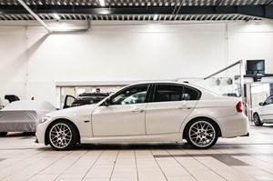 Schmiedmann BMW E90 LCI 320D N47N 0024
