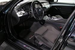 Schmiedmann Sweden BMW F11 520D N47T 8