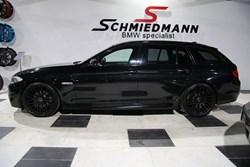 Schmiedmann Sweden BMW F11 520D N47T 2