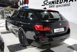 Schmiedmann Sweden BMW F11 520D N47T 3