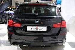 Schmiedmann Sweden BMW F11 520D N47T 4