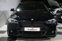 Schmiedmann Sweden BMW F11 520D N47T 5