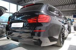 Schmiedmann Sweden BMW F11 520D N47T 6