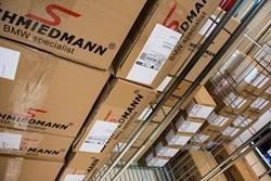 Schmiedmann Easter Packages 0525