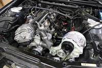 Bmw E46 M3 Racer Compressor 02