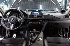 Schmiedmann BMW F30 S3 335I N55 0492