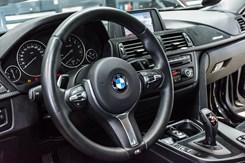 Schmiedmann BMW F30 S3 335I N55 0500