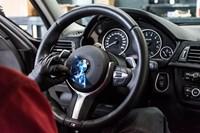 Schmiedmann BMW F30 S3 335I N55 0483