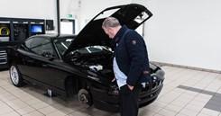 Schmiedmann BMW 850Csi E31 V12 0618
