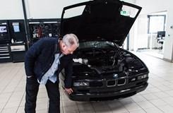 Schmiedmann BMW 850Csi E31 V12 0623