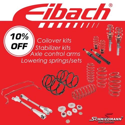 Eibach Offer