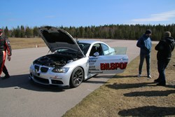 Schmiedmann BMW E92 335I Bilsport 02