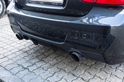 Schmiedmann BMW E90 S3 335I 0907