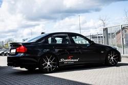 Schmiedmann BMW E90 S3 335I 5