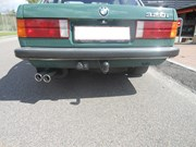 Bmw E30 Exhaust Change02
