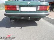 Bmw E30 Exhaust Change02
