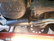 Bmw E30 Exhaust Change05